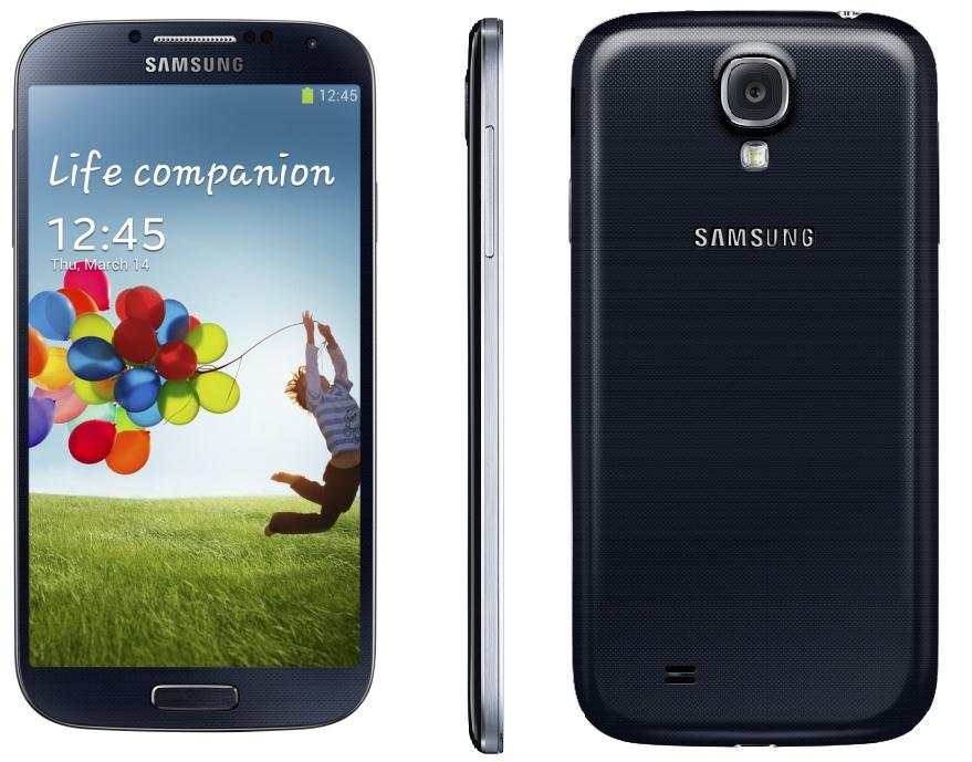 Samsung Galaxy S4 in Noida