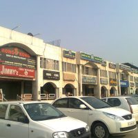 Jagat Farm- The Heart of Greater Noida!
