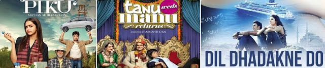 Bolly movies at Noida Cinemas