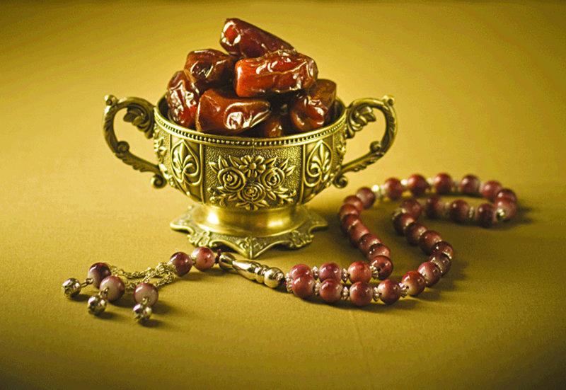 Ramadan in Noida