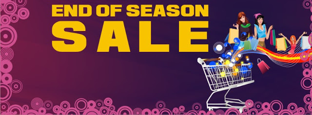 Sale Shopping in Noida