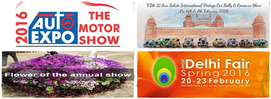 Things To Do in Noida in February 2016