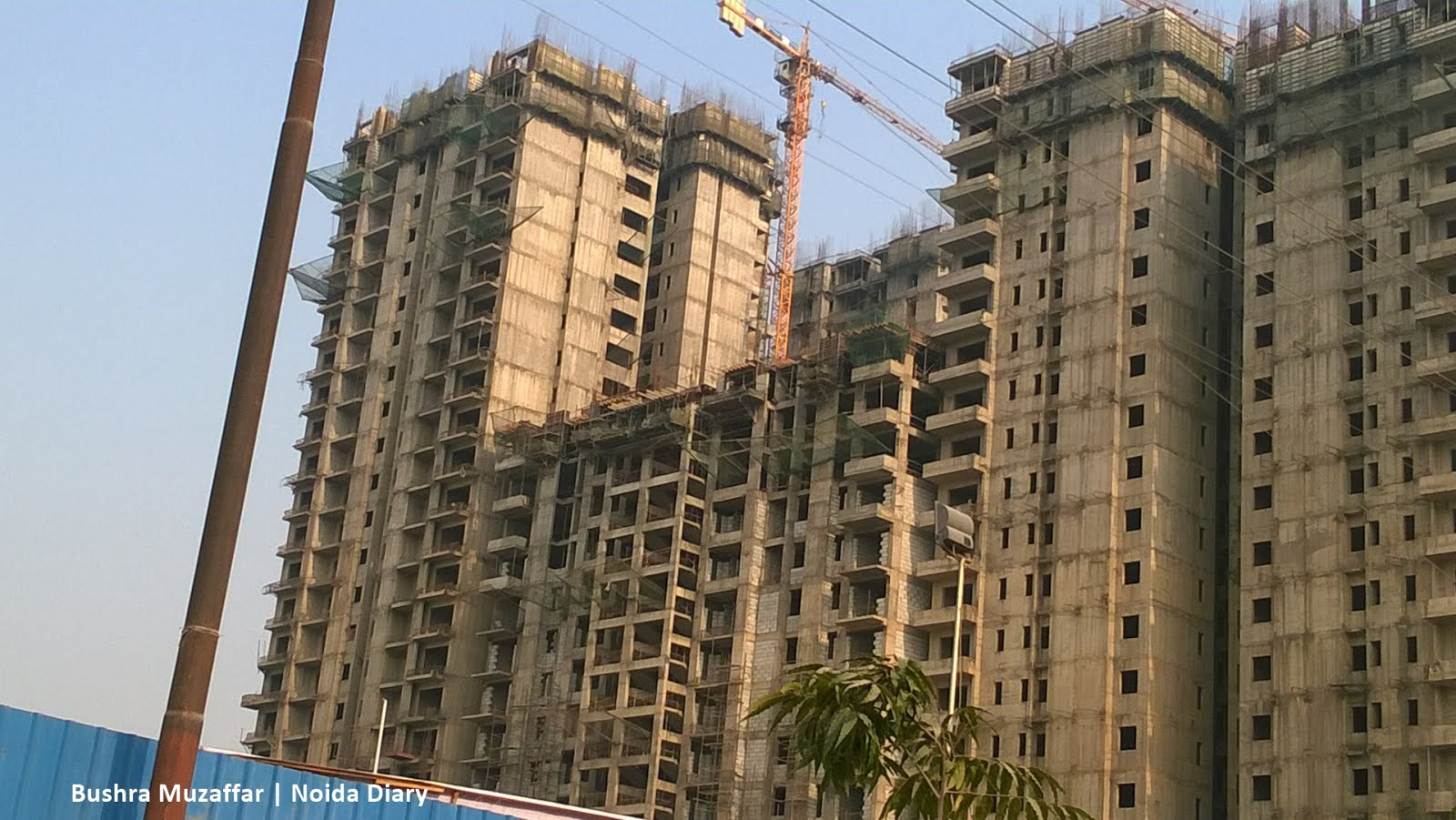 Noida Homeowners Hit by Stamp Duty Hike