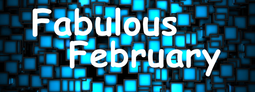 Fabulous February 2016 in Noida