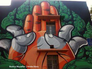 Lodhi Art District – Beautifying Urban Living Spaces