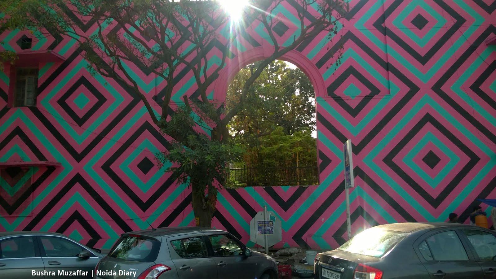Lodhi Art District - Beautifying Urban Living Spaces