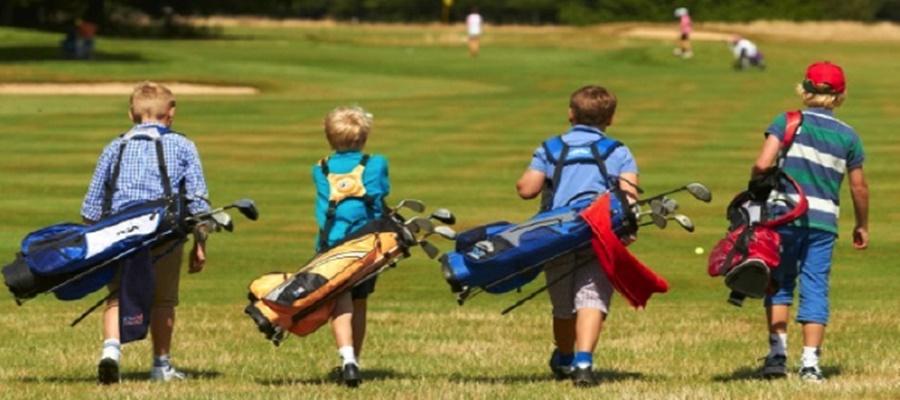 IGU Yes Bank Northern India Junior Boys Golf Championship