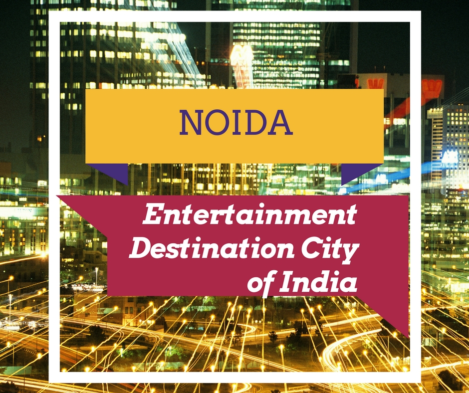 Noida Entertainment Destination