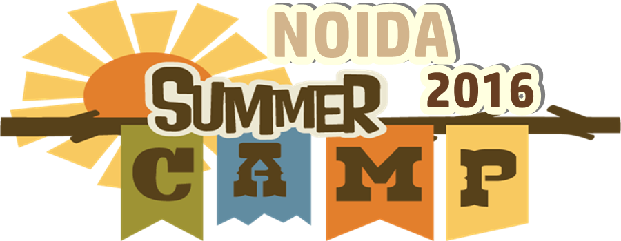 Fun Summer Camps in Noida | 2016