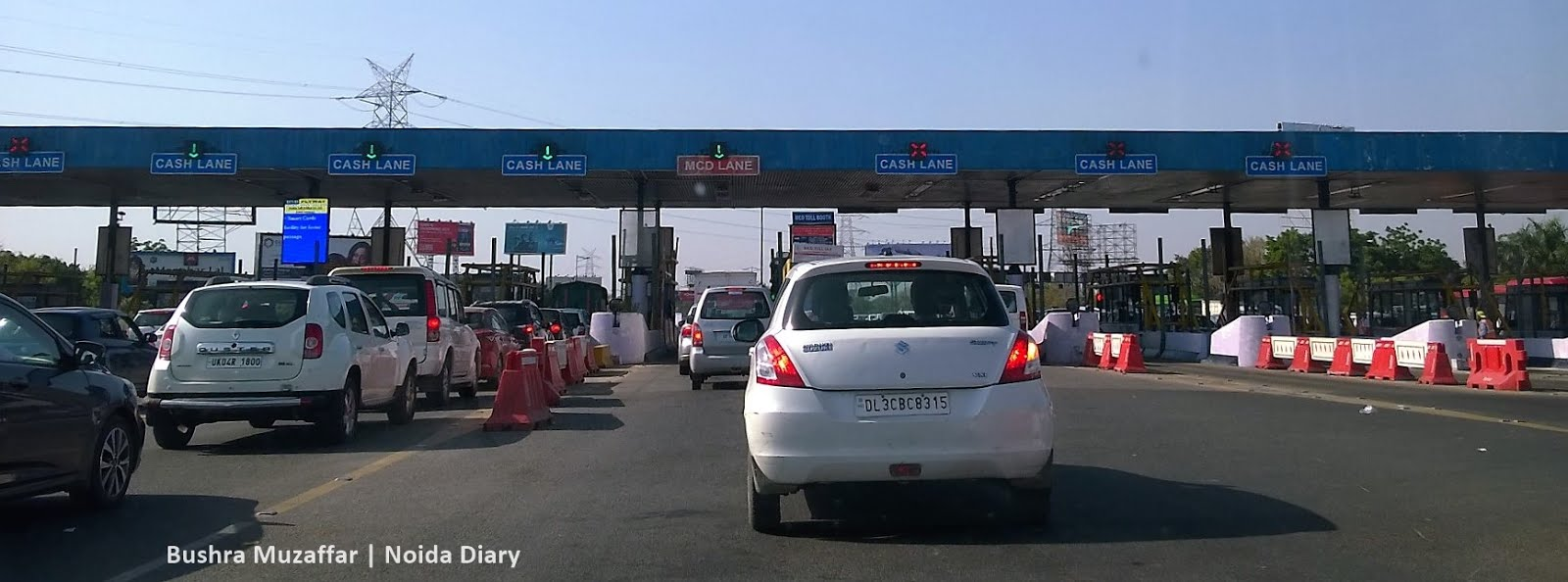DND Flyway to Remain Toll Free, Rules Supreme Court
