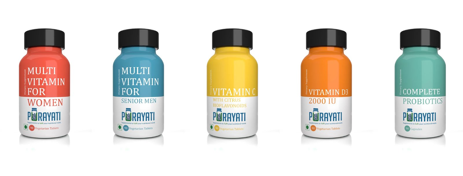 Puryati Explains If You Need Nutritional Supplements
