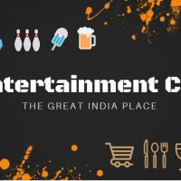 Noida Goes to Entertainment City for Fun, Shopping and More