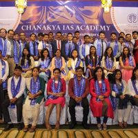 Chanakya IAS Academy Felicitated Successful Candidates of their CSE 2015 Batch