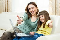 Make Your Daughter's First Period Stress-Free
