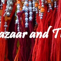 Rakhi Bazaars and Teej Melas This Monsoon 2016
