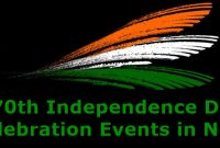 10 Great Events to Celebrate 70th Independence Day in Noida