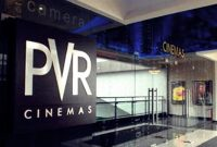 Watching Movie at PVR Noida – Suicide Squad