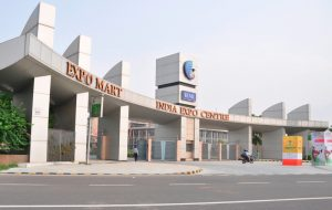 India Expo Centre Greater Noida
