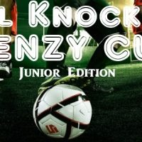 Frenzy Cup Junior Edition