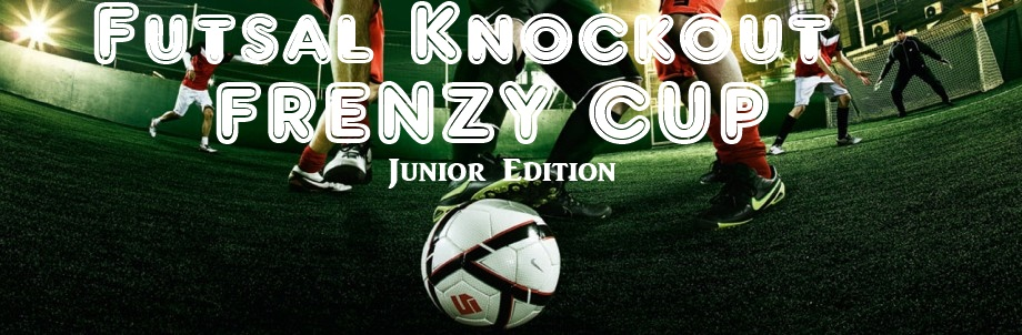 Frenzy Cup - Junior Edition