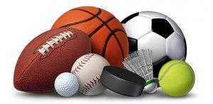 sports in noida