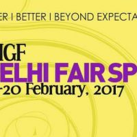 IHGF Delhi Fair – Spring 2017