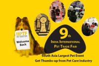 India International Pet Trade Fair 2017