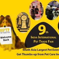 9th India International Pet Trade Fair