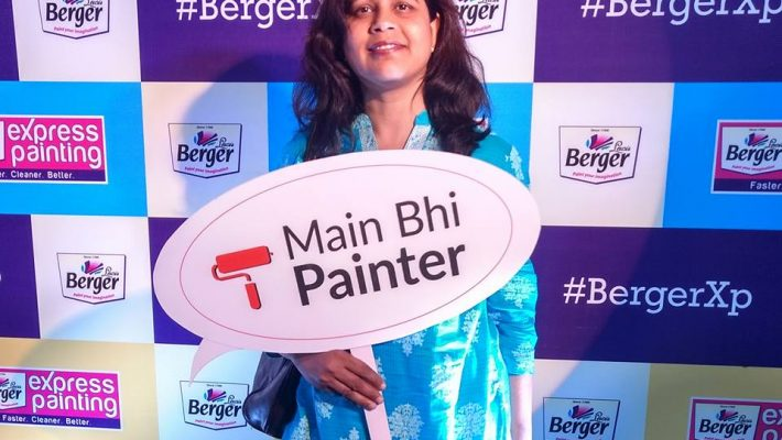 Berger Express Painting Solutions for Your Home