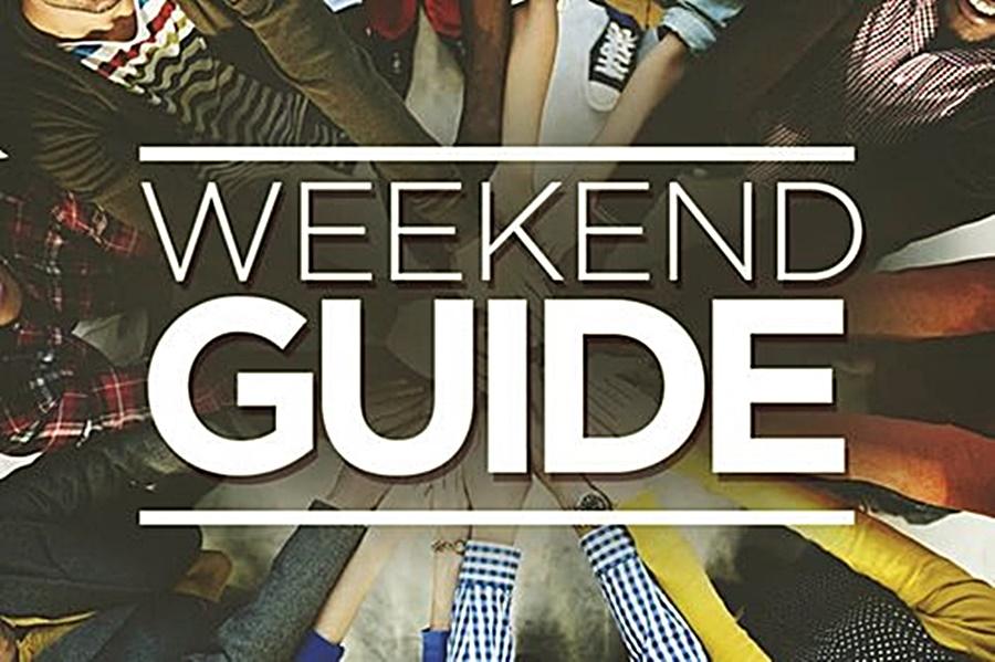 Noida Weekend Cultural Calendar
