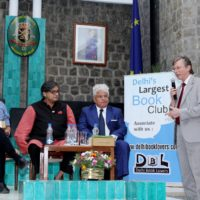 "Book Launch of Shashi Tharoor's New Book – ""The Era of Darkness – The British Empire in India """