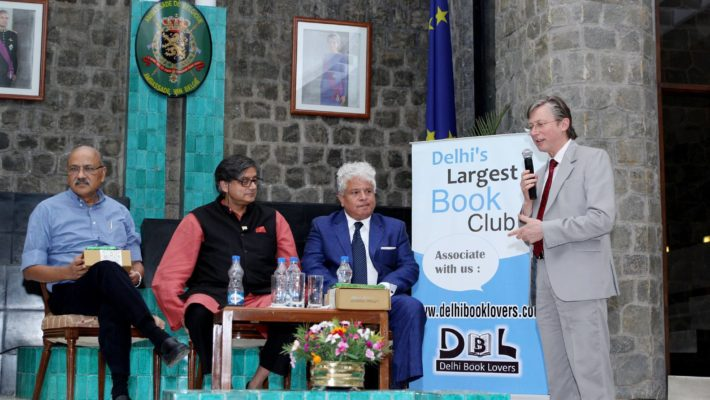 """Book Launch of Shashi Tharoor's New Book – """"The Era of Darkness – The British Empire in India """""""