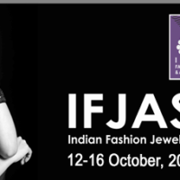 IFJAS – 10th Indian Fashion Jewelry & Accessories Show