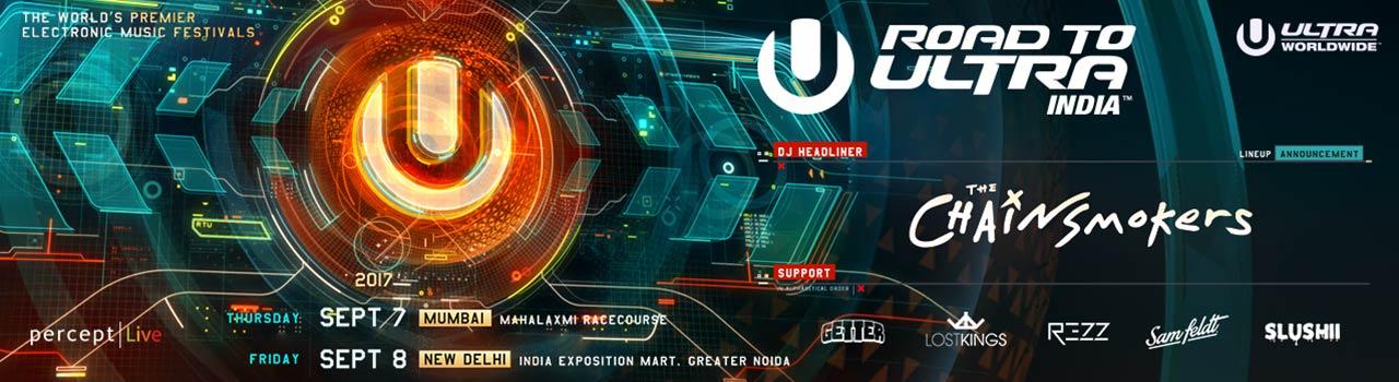 Road to Ultra: Delhi