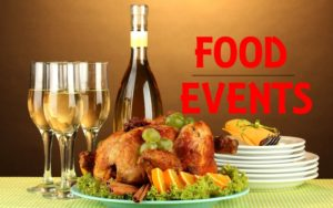 Noida Food and Drinks Events