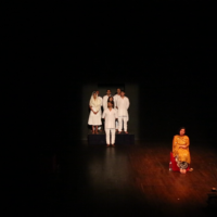Bol – A Play About Language