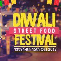 Diwali Street Food Festival
