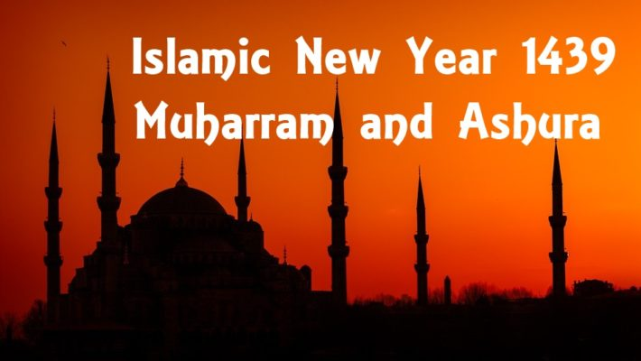 Islamic New Year, Muharram, Ashura