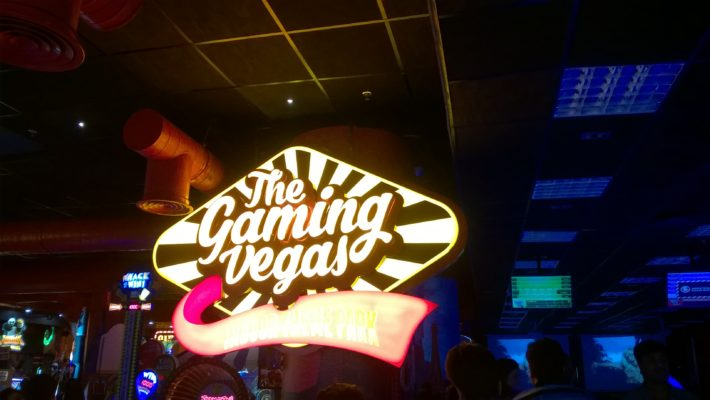 The Gaming Vegas of Noida