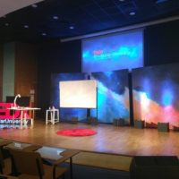 Are You Coming! TEDx Shiv Nadar University 2017