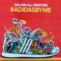 #adidasbyme Contest Winners Announced