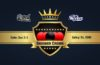 Snooker Crown at Glued Reloaded