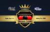 Snooker Crown at Glued Reloaded