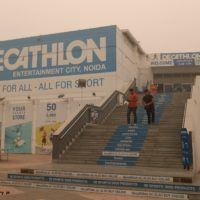 Women's Day at Decathlon