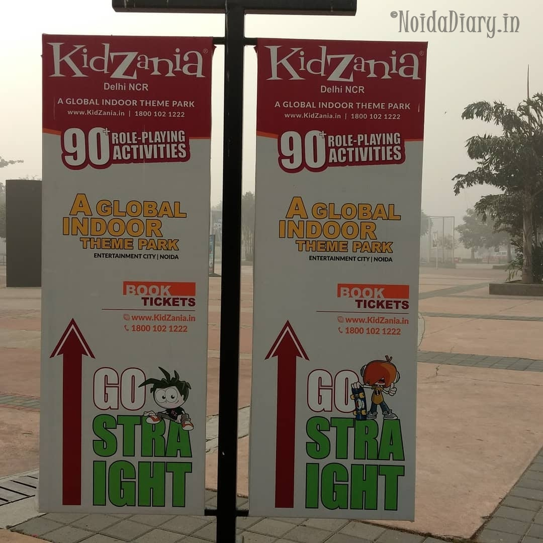 KidZania Delhi NCR Events Activties in Noida