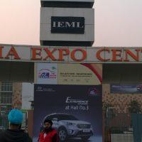 Label Expo India 2018