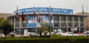 IHGF Delhi Fair at India Expo mart and Center