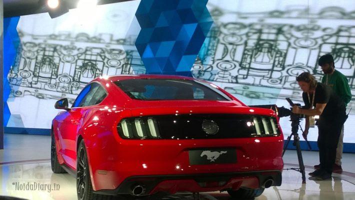 Auto Expo – The Motor Show 2018