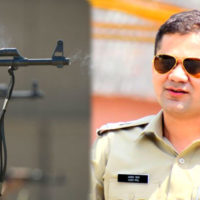 Dr. Ajay Pal Sharma Takes Charge as SSP Gautam Buddh Nagar