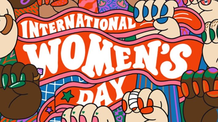 Noida Celebrates International Women's Day 2018
